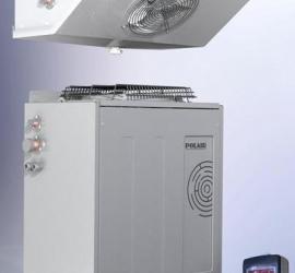 Сплит-система SM 342 SF (R404A)